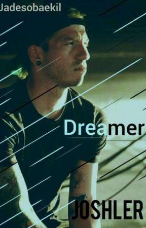 Dreamer (Joshler) by Jadesobaekil