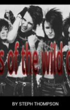 Tales Of The Wild Ones by TheSatanicDreamer