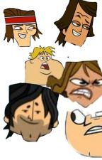 Total Drama Memes by glowworm888