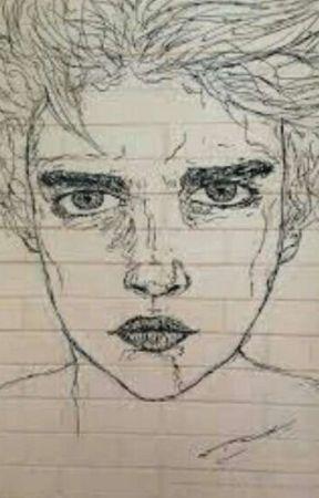 sketchbook by gloriapansing