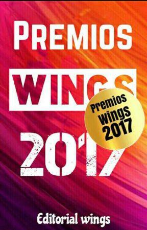 PremiosWings2017 (ABIERTO) by editorialwings