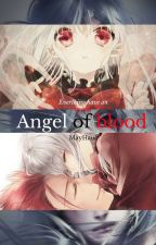 Angel of blood. (VF) by MayHauc
