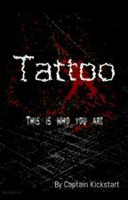 Tattoo by CaptainKickstart