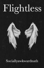 Flightless [Luke Brooks / Sequel to Birds] by sociallyawkwardnath