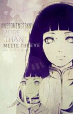 More Than Meets The Eye: Undercover One(Naruto AU) by Lotus_Dumplings