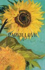 paper love | edward nygma 🌠 by smellxthexroses