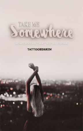 Somewhere by tattooedskin