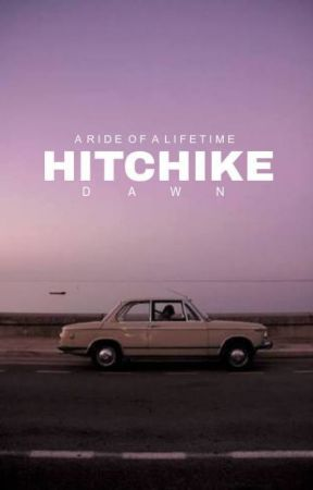 Hitchhike by malfoie