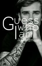 Guess Who I am - A.Griezmann by Maniaaaa_11
