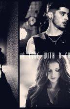 In love with a Criminal {A Zayn Malik Fan Fiction} by JjStyPayHorLikSon