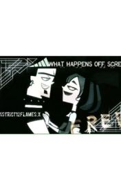 What Happens Off Screen (A Total Drama Action Duncan X Gwen Fanfic) by sibunaingwbu