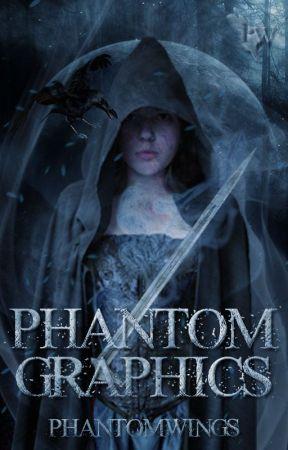 Phantom Graphics |ABIERTO| by PhantomWings