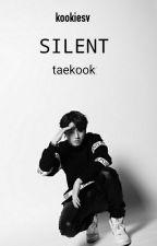 silent // taekook //instagram by AleynaYaln6