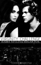 Virginity Challenge by TommoCarrot69