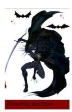Monster hunters by TutitaFujoshi