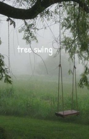 Tree Swing by wythefrick