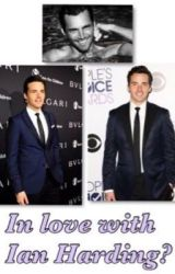 In love with Ian Harding? (Book 2)  by ezriapower
