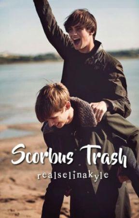 Scorbus Trash ▶ HP by RealSelinaKyle