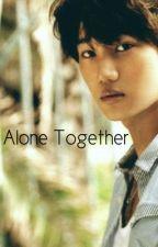Alone Together (Kai + Reader) by BenBenDuizhang