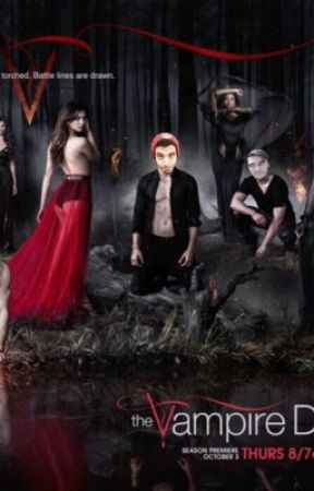 Believer (Derp Crew/Vampire Diaries) by LiveLoveLapis