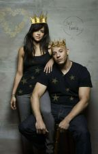 Dom & Letty   by fastfamaly