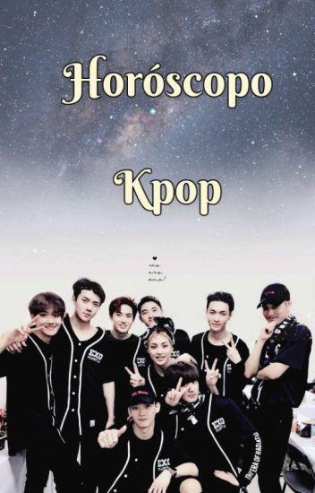 Horóscopo Kpop (Semi-Hiatus)