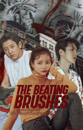 The Beating Brushes || EXO by itsdisneychanyeol