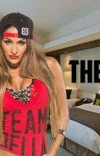 The Hotel (Nikki Bella and Carmella Lesbian Fan-Fiction) by TheAntiDiva18