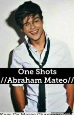 One Shots//Abraham Mateo//+18//Hot/Romance// by KassftJalonso