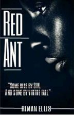 Red Ant: Revolution of the Worlds  by RimanEllis