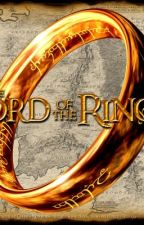 Lord of the Rings Poems by AnodienFireborn