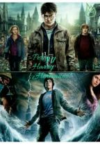Percy y Harry, ¿hermanos? by AnaJazmin0