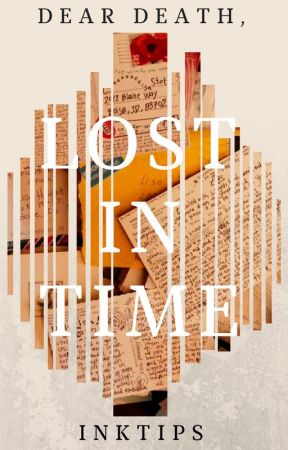 lost in time by inktips