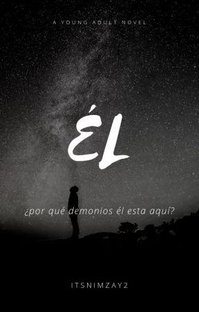 Él by Itsnimzay2
