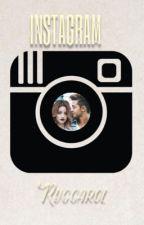 Instagram Ruggarol (el amor) by LILIA_WESLEY