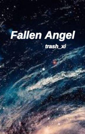 fallen angel ||vkook|| by vsthetic