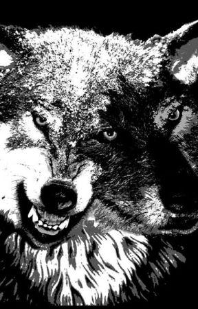 The Dual Wielding Werewolf by FireBirdOnFire