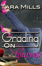 Grading on Curves by Tara_Mills
