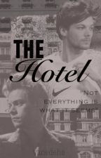 ●The Hotel● ●Larry Stylinson● by vanedehs