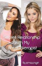 Emison: Secret Relationship With My Physiotherapist  by emisongirl