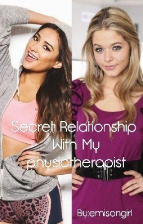 Emison: SecretRelationship With My Physiotherapist  by emisongirl