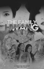 The Family Hwang  by silvia_18Jung
