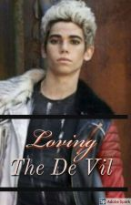 Falling In Love With A De Vil (Carlos De Vil x Reader) by TheLostOne2005