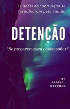 Detenção by GabrielMarques530