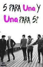 5 para una ... y una para 5 (one direction y Rayita) (HOT) by Ninamix