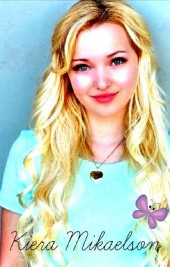 Kiera Mikaelson