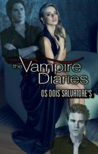 The Vampire Diaries: Os Dois Salvatore's [PARADA] by LethyciaHelena