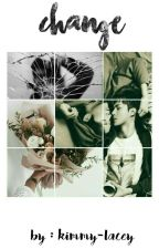 CHANGE 《Hunhan Couple》(HIATUS) by kimmy-lacey