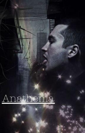 Anathema // Tyler Joseph x Reader by Newtcase