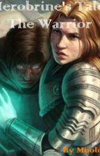 Herobrine's Tale: The Warrior by moolock